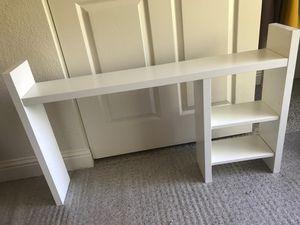 desk shelf for Sale in Davis, CA