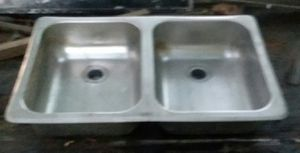 Stainless steel sink for Sale in Waxahachie, TX
