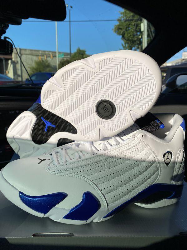 Jordan 14 size 13