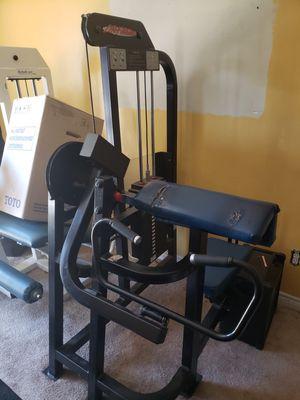 Arm curl machine for Sale in Duarte, CA