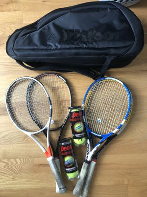 Tennis Racquets for Sale for sale  North Bergen, NJ