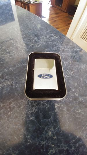 Ford Zippo lighter for Sale in Louisville, KY