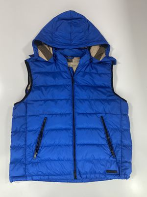 Burberry Jacket for Sale in Ontario, CA