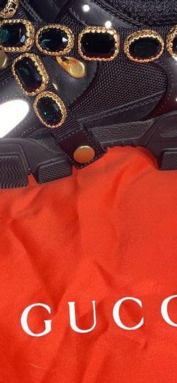 Gucci Emerald Sneakers for Sale in Nashville,  TN