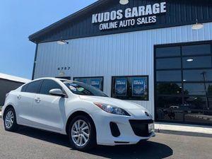 2013 Mazda Mazda3 for Sale in Salem, OR