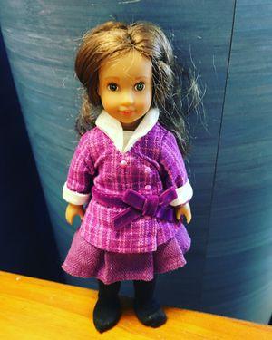 Small American Girl Doll for Sale in Boca Raton, FL