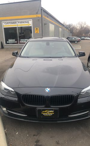 2011 BMW 550 excise loaded black runs new 499 down for Sale in Cleveland, OH