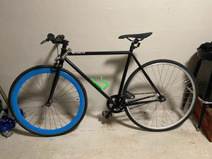 PureFix fixed gear bicycle for Sale in Palm Bay, FL