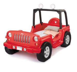 JEEP WRANGLER BED for Sale in Chicago, IL