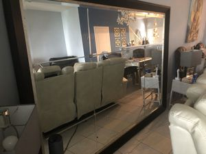 Wall mirror X-Large for Sale in Tampa, FL