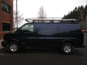 2005 Chevy Express 3500 for Sale in Beaverton, OR