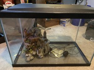 Fish tank for Sale in St. Petersburg, FL