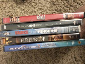 Unopened DVD's for Sale in Turlock, CA