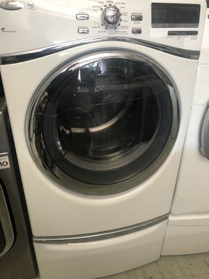 Dryer Whirlpool Duet for Sale in Kissimmee, FL