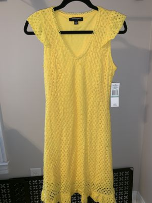 Yellow Sharagano Dress for Sale in Brentwood, TN