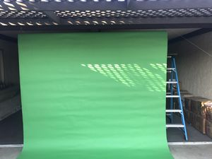 Green Screen for Sale in Ontario, CA