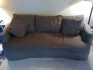 3 Seat Sofa/Couch for Sale in Sterling, VA