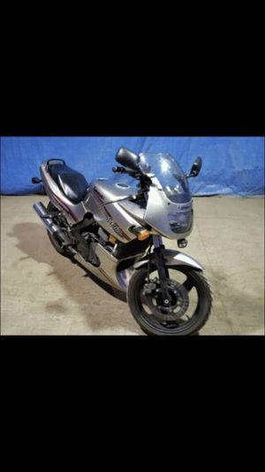 2007 Kawasaki ninia for Sale in Allen Park, MI