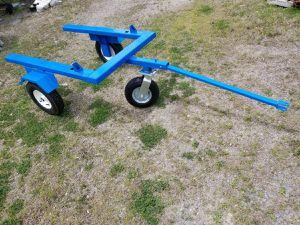 Lawn Garden Farm Base Cart 1000 lb capacity for Sale in Fincastle, VA