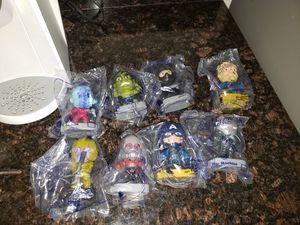 McDonalds Avengers toys for Sale in Las Vegas, NV