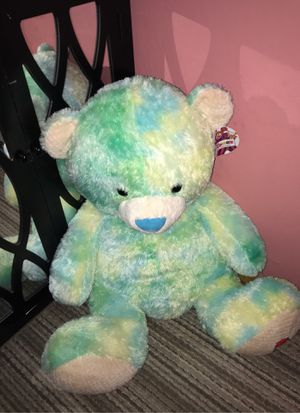 Big teddy bear for Sale in Rancho Cordova, CA
