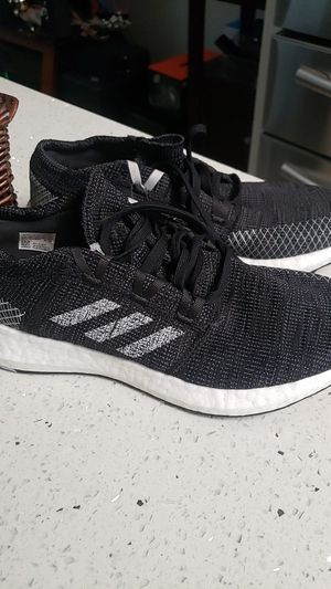 Adidas pure boost womems 9.5 for Sale in Manteca, CA