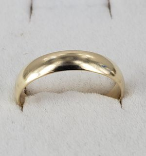 10kt Gold Wedding Band for Sale in National City, CA