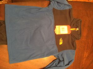 North Face fleece brand new for Sale in Annandale, VA