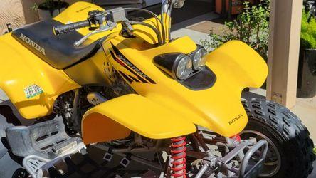 2004 Honda 400ex Perfect Condition for Sale in Covina,  CA