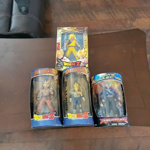 Dragonball Z Movie Collect Lot for Sale in National City, CA
