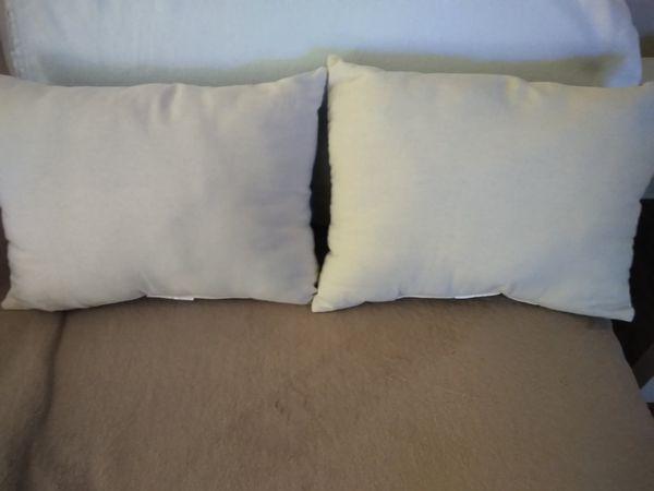 Small Throw Pillows $7