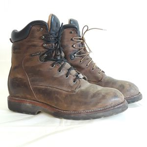 Chippewa Mens 12B Waterproof Work Boots for Sale in Garden Grove, CA