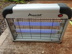 Indoor Bug zapper for Sale in Waipahu, HI