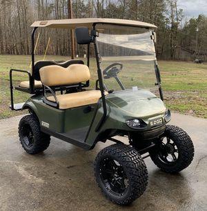 2016 EZGO TXT Golf Cart Car for Sale in Rural Hall, NC