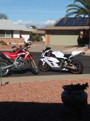 2005 cbr1000rr for Sale in Surprise, AZ