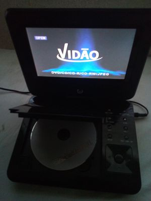 Portable DVD player for Sale in Coral Springs, FL