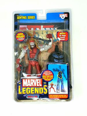 $15 Marvel Legends - Omega Red with BAF for Sale in Las Vegas, NV