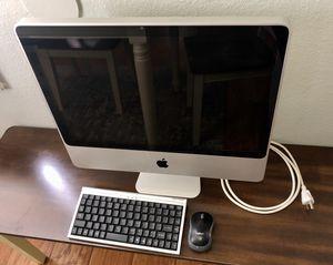 Apple iMac for Sale in Seal Beach, CA