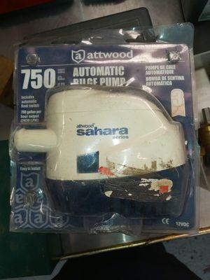Boat parts bulge pump for Sale in San Mateo, CA