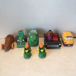 Baby Toy Cars for Sale in Mesquite,  TX