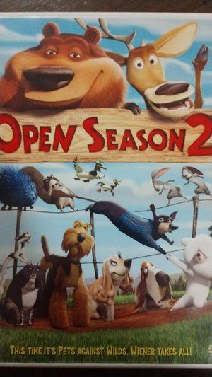 DVD movie for Sale in West Jefferson, AL