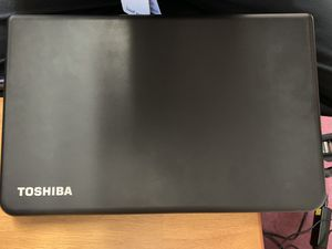 Toshiba Satellite C55-A Laptop for Sale in Payson, AZ