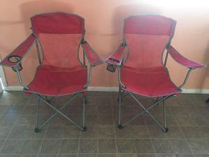 Foldable Beach Chairs [Read Description] for Sale in Phoenix, AZ
