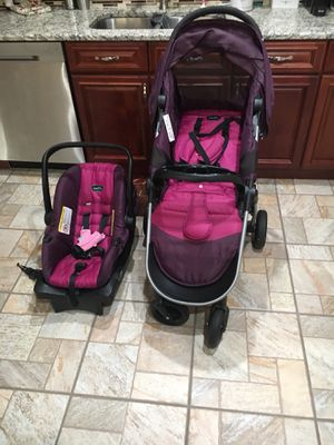 Stroller end seat car, good condition used only three months. for Sale in WINCHESTR CTR, CT