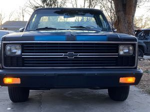 1981 Chevy C10 for Sale in Arvada, CO