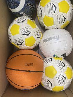 Balls for Sale in Highland Park,  NJ