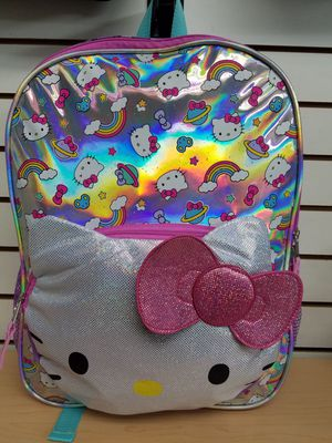 Hello Kitty backpack for Sale in Miami Springs, FL