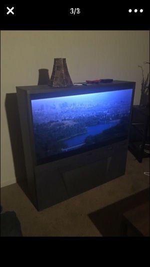 55 inch Mitsubishi Tv for Sale in Murfreesboro, TN