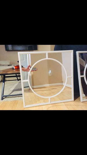 Large wall mirrors for Sale in Manassas, VA