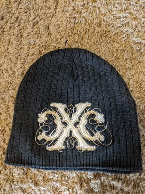 Xtreme Couture skull cap/ Beanie for Sale in East Wenatchee, WA